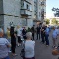 """Житомирянини перемогли """"мафію"""", яка через створення ОСББ повідключала ліфти. ФОТО"""