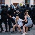 Бывший спецназовец МВД Беларуси дает рекомендации протестующим о том, как выжить: ОМОН самый опасный, милиция – трусливая