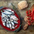 У Житомирі незабаром з'явиться рибний ресторан відомої української мережі