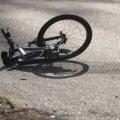 В Житомирі на бердичівському мосту збили насмерть велосипедиста