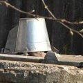 На Житомирщині у криницях майже немає води