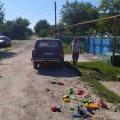 До трех лет лишения свободы: под Житомиром пьяный водитель сбил двух малолетних детей