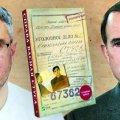 Позов Медведчука через книгу про Стуса: відомі письменники і журналісти стали на захист Кіпіані