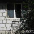 У Бердичеві оперативники затримали злодія-«квартирника»