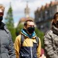 В Украине 1464 новых случая коронавируса