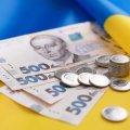 Олексій Любченко: Половина населення перебуває у коридорі між мінімальною та середньою зарплатою