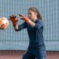 Бердичівлянка Дарина Бондарчук – Чемпіонка України з футболу