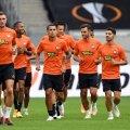 """""""Шахтар"""" піднявся на рекордну позицію у клубному рейтингу УЄФА"""