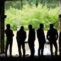 На Житомирщині компанія підлітків обікрала школу