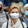 В Украине впервые выявили более двух тысяч новых случаев коронавируса