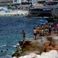 С 1 сентября туристам придется делать ПЦР-тест для въезда в Египет