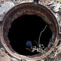 У райцентрі Житомирської області в каналізаційному колодязі знайшли тіло чоловіка, якого розшукували рідні