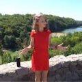 11-річна житомирянка потрапила у Національний відбір дитячого Євробачення 2020