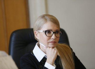 Юлія Тимошенко у важкому стані: захворіла коронавірусом