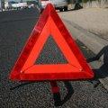 У селищі Житомирської області зіштовхнулись два автомобілі, з травмами до лікарні госпіталізували 9-річного пасажира