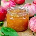 Гарні рецепти яблучного варення на зиму. Господині на замітку