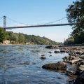 «Це неймовірно, але вижив!» В житомирському парку Гагаріна з мосту стрибнув чоловік