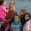 Маричка Падалко и двое ее детей заразились коронавирусом