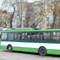 У Житомирі відновлюють тролейбусний маршрут