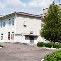 У Житомирську лікарню  ім.В.П. Павлусенка планується закупити ангіографічне обладнання