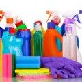 Мийні засоби з природних компонентів
