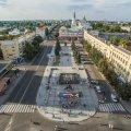 На початку вересня у Житомирі на Михайлівській відбудеться арт-фестиваль