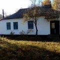 Завершено аукціон із продажу будівлі дільничної ветлікарні в Радомишльському районі