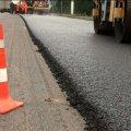 В Оліївці планують відремонтувати територію автостоянки