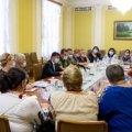 """Зеленский встретился с семьями погибших воинов и пропавших без вести: """"Мы всех вернем, кто живой и неживой"""""""