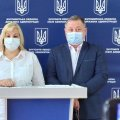 У Житомирській ОДА розповіли про кількість хворих на Covid та пацієнтів, які перебувають на ШВЛ