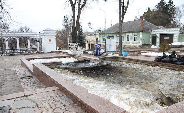 «Сергію Івановичу, я хочу жити в місті, де майданчики не будуються зимою, де обирають ті роботи, які потрібні місту, а не ті, які може виконати знайомий підрядник!»