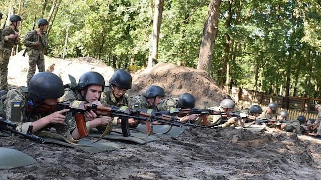 У Житомирі застрелився курсант
