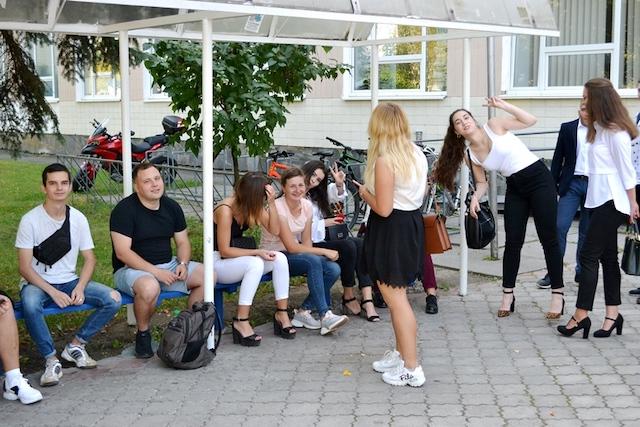 Верховна Рада вирішила: 100-річчя Житомирської політехніки відзначать на державному рівні