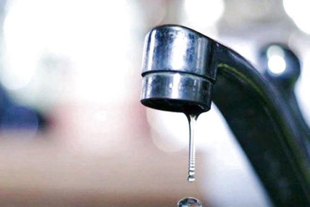 Завтра по всьому Житомиру буде знижений тиск води