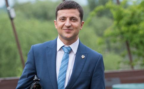 Що робитиме Володимир Зеленський у Житомирі у вівторок, 8 вересня?
