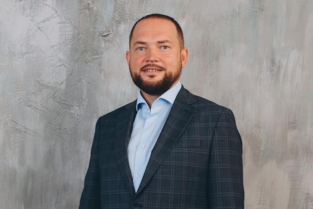 Віктор Євдокимов: «4 вересня 1991 року незалежність України отримала візуальне підтвердження»