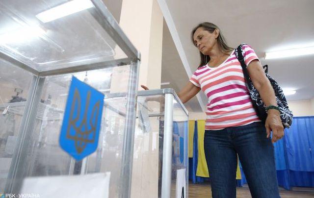 Стартувала виборча кампанія місцевих виборів 2020: що це значить
