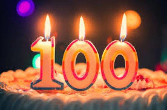 Житомирському ветерану виповнилось 100 років!