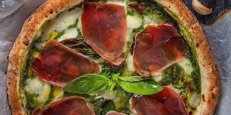 Найсмачніша піца. Український ресторан увійшов до списку найкращих піцерій Європи