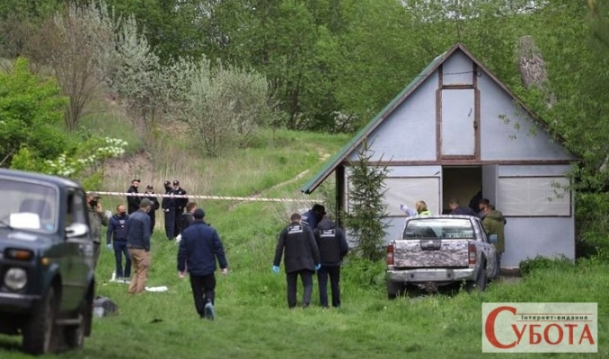 Расстрел семи человек под Житомиром: почему дело перестало быть резонансным?