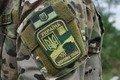 На Донбасі військовий ЗСУ підірвався під час виконання інженерних робіт