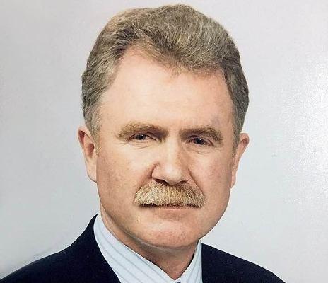Помер видатний юрист Анатолій Шелепа