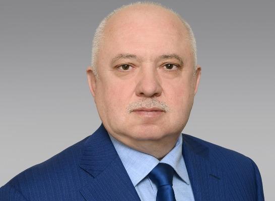 Віктор Развадовський: