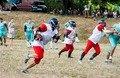 У Житомирі відбудеться турнір з американського футболу, вхід вільний