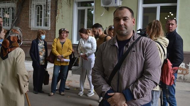 «Мы хотим жить!» — суд остановил скандальное строительство офисного центра на Киевской, 40 в Житомир ...