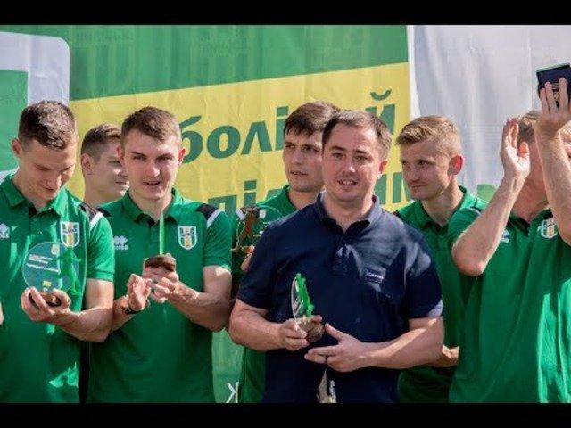 ФК «Полісся»: грошей на клуб залишилось до кінця цього місяця