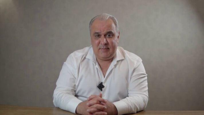 Жвания официально обратился в ГБР с заявлением о захвате власти Порошенко, Кличко и Турчиновым