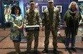 Житомирський музей космонавтики отримав перший подарунок після отримання статусу Національного. ФОТО