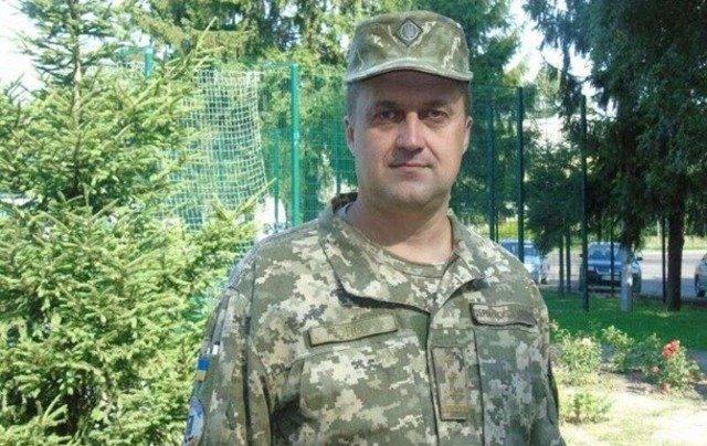 У Сумах шестеро озброєних осіб викрали главу міського військомату
