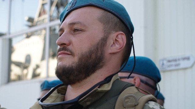 У лікарні помер військовий, якого 3 місяці тому поранив російський снайпер